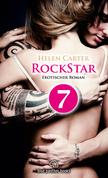Rockstar - Teil 7 | Erotischer Roman