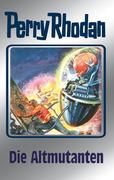 Perry Rhodan 65: Die Altmutanten (Silberband)