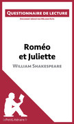 Roméo et Juliette de Shakespeare