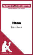Nana d'Émile Zola