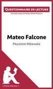 Mateo Falcone de Prosper Mérimée