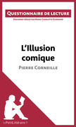 L'Illusion comique de Pierre Corneille