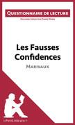 Les Fausses Confidences de Marivaux