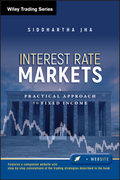 Interest Rate Markets