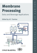 Membrane Processing