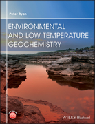 Peter Ryan - Environmental and Low Temperature Geochemistry