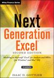Next Generation Excel