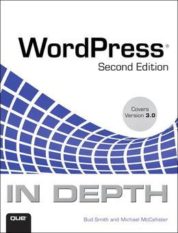WordPress In Depth, 2/e