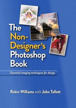 The Non-Designer's Photoshop Book