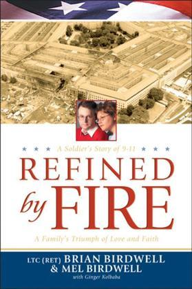 Refined by Fire: A Family's Triumph of Love and Faith