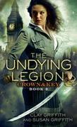 The Undying Legion: Crown & Key