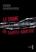 Le crime de Sainte-Adresse