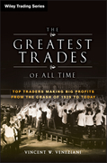 The Greatest Trades of All Time