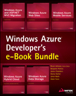 Windows Azure Developer's e-Book Bundle