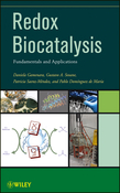 Redox Biocatalysis