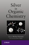 Silver in Organic Chemistry