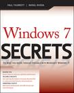 Windows 7 Secrets