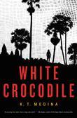 White Crocodile