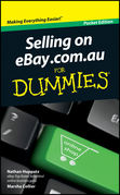 Selling On eBay.com.au For Dummies