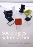 Sociologies of Interaction