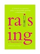 Raising a Business