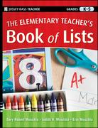 The Elementary Teacher's Book of Lists
