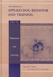Handbook of Applied Dog Behavior and Training, Adaptation and Learning