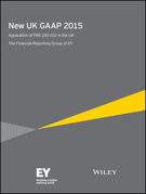 New UK GAAP 2015
