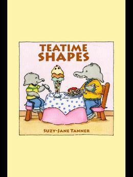 Teatime Shapes