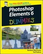 Photoshop Elements 6 For Dummies