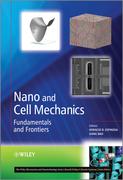 Nano and Cell Mechanics