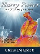 Harry Potter - The Ultimate Quiz Book: 400 Questions on the Wizarding World