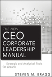 The New CEO Corporate Leadership Manual