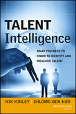 Talent Intelligence