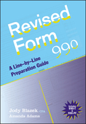 Revised Form 990