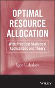 Optimal Resource Allocation