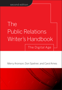 The Public Relations Writer's Handbook
