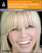 Portrait and Candid Photography Photo Workshop