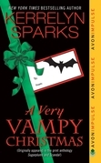 A Very Vampy Christmas: From Sugarplums and Scandal