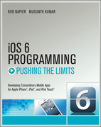 iOS 6 Programming Pushing the Limits