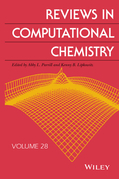 Reviews in Computational Chemistry, Volume 28