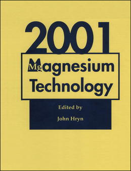 Magnesium Technology 2001