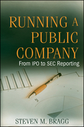 Running a Public Company