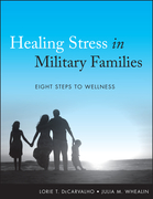 Healing Stress in Military Families