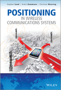 Positioning in Wireless Communications Systems