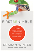 First Be Nimble