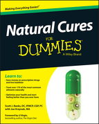 Natural Cures For Dummies