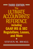 Steven M. Bragg - The Ultimate Accountants' Reference