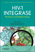 HIV-1 Integrase: Mechanism and Inhibitor Design