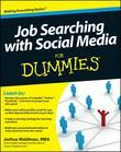 Job Searching with Social Media For Dummies<sup>®</sup>